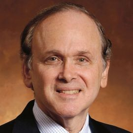 Daniel Yergin Headshot