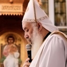 Fr. Abraam Sleman Speaker Agent