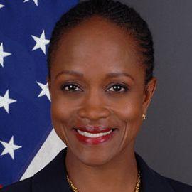 Esther Brimmer Speaker Agent