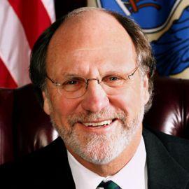 Jon Corzine Headshot