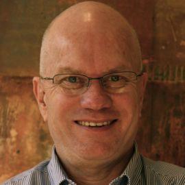 Maynard Webb Headshot