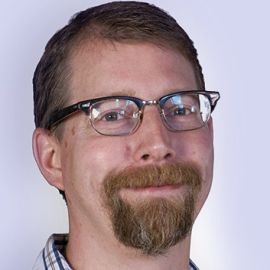 Kevin Bruner Headshot
