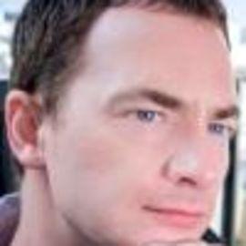 Mark Turrell Headshot