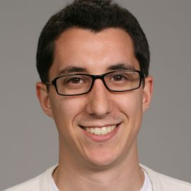 Marc Simons Headshot