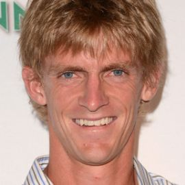 Kevin Anderson Headshot