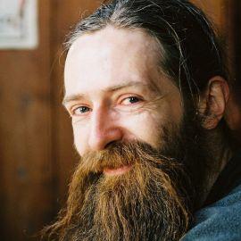 Aubrey de Grey Headshot
