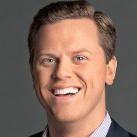 Willie Geist Headshot