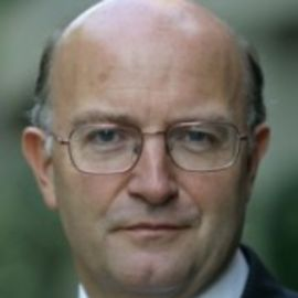 Roger Bootle Headshot