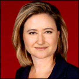 Rebecca MacKinnon Headshot