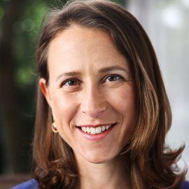 Anne Wojcicki Headshot