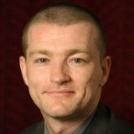 Warwick John Fahy Headshot