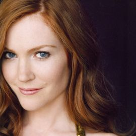Darby Stanchfield Headshot