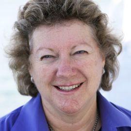 Denise Herzing Headshot