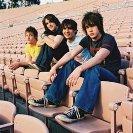 All American Rejects Headshot