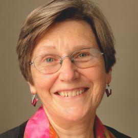 Sister Simone Campbell Headshot