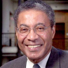 Alvin Poussaint Headshot