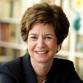 Kathleen Kennedy Townsend Headshot