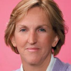 Ingrid Newkirk Headshot