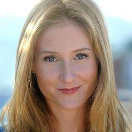 Pamela Ryckman Headshot