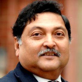 Sugata Mitra Speaker Agent