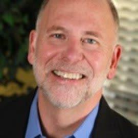 Phillip Van Hooser Headshot