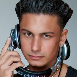 DJ Pauly D Headshot
