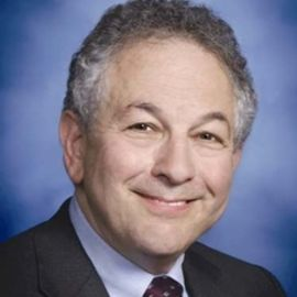 Jeffrey Garten Speaker Agent