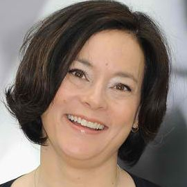 Meg Tilly Headshot