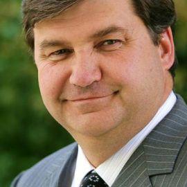 Todd Bradley Headshot