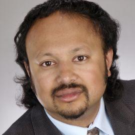 Anirban Basu Headshot