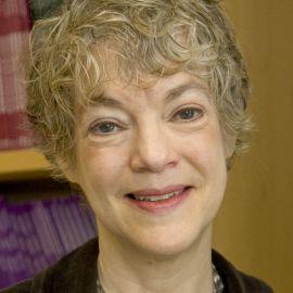 Susan Fiske Headshot
