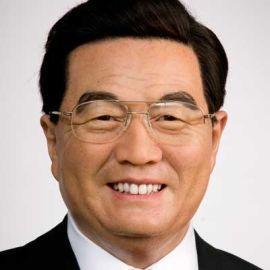 Hu Jintao Speaker Agent