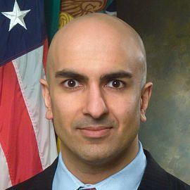 Neel Kashkari Headshot