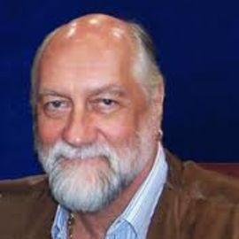 Mick Fleetwood Speaker Agent