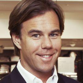 Karl-Johan Persson Headshot