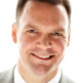 Jeff Brown Headshot
