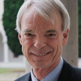 Michael Spence Headshot
