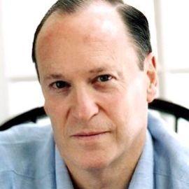 Steven Brill Headshot