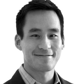 Patrick Chung Headshot