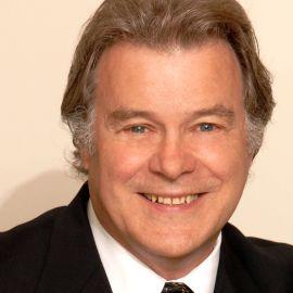 Bob Pritchard Headshot