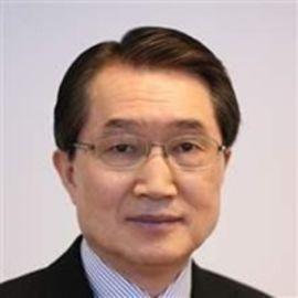 Ho-Jin Lee Headshot