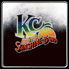 KC and the Sunshine Band Headshot
