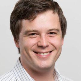 Lukas Biewald Headshot