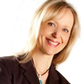 Monica Strobel Headshot