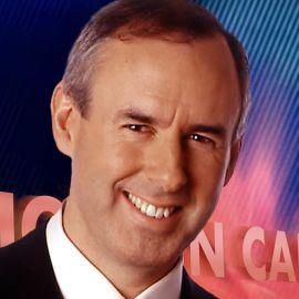 Ron MacLean Headshot
