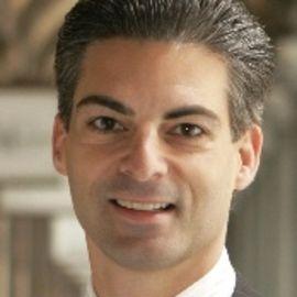 Marc Dussault Headshot