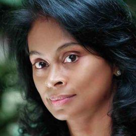 Sonali Deraniyagala Headshot