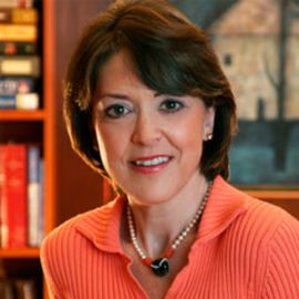 Barbara Bradley Hagerty Headshot