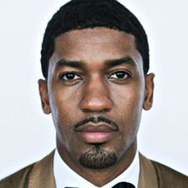 Fonzworth Bentley Headshot