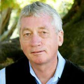 Frans De Waal Speaker Agent